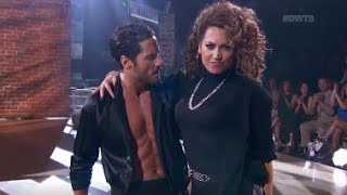 'DWTS' Ginger Zee, Val Chmerkovskiy FULL Dance | Season 22, Week 6