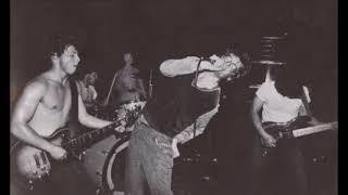 Descendents - Live @ Mabuhay Gardens, San Francisco, CA, 11/2/82 [SOUNDBOARD]
