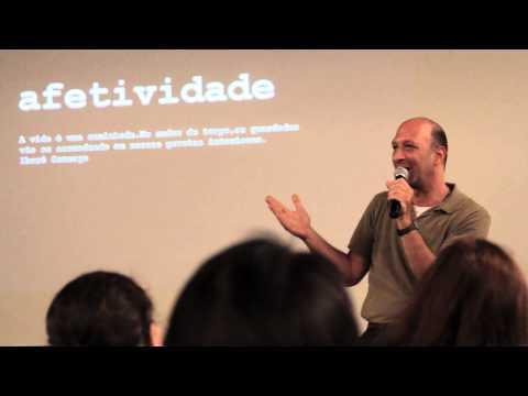 #30bienal (Ações educativas) Formação para professores: Carlos Barmak