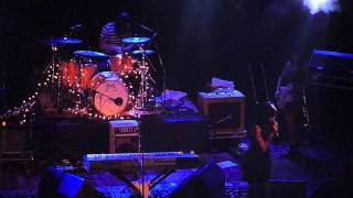 Miles (live) - Christina Perri - Toronto