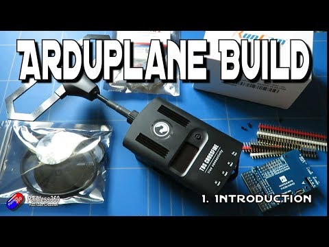 arduplanear-wingmatek-f405wing-build-introduction
