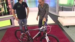 Смотреть онлайн Что нужно знать при выборе велосипеда