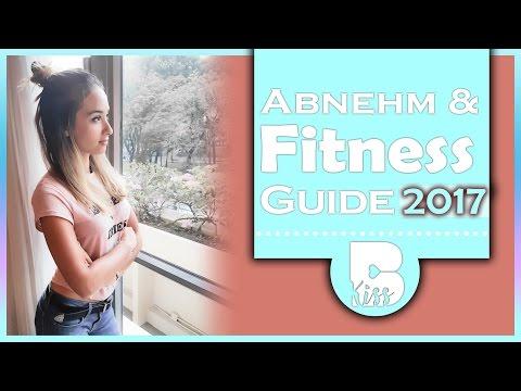 Abnehm und Fitness Guide 2017 – Weg zur Traumfigur – Mit Step by Step Anleitung – Erfolg garantiert