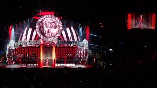 Sonny & Cher The Beat Goes On Live 2/6/2019 Quicken Loans Arena Cleveland Ohio Here We Go Again Tour