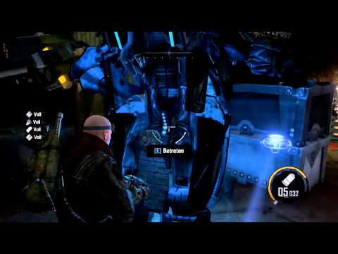 red faction armageddon pc crash
