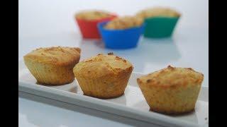 Eggless Mawa Cup Cake | Cooksmart | Sanjeev Kapoor Khazana