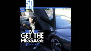 "50 Cent - ""SMS Get The Message"" Freestyle"