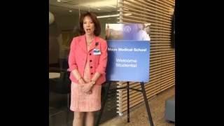 Mayo Clinic School of Medicine Arizona Campus Tour