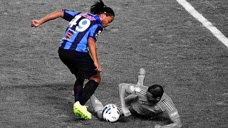 Gambar cover Ronaldinho ● Magic Skills ● Querétaro FC ● 2014-2015 |HD|