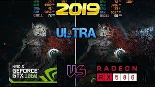rx 580 vs 1060 6gb reddit - TH-Clip