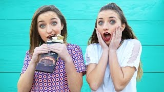 Bailey FINALLY Gets to Eat Chocolate | Music Countdown Vlog Day #1