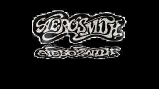 Aerosmith Baby Please Don't Go