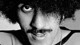 Philip Parris Lynott solo Thin Lizzy For Always Music