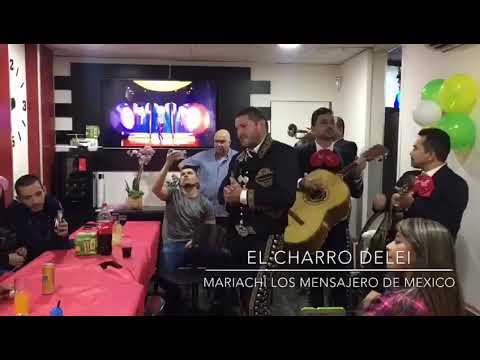 MARIACHI LOS MENSAJEROS DE MEXICO