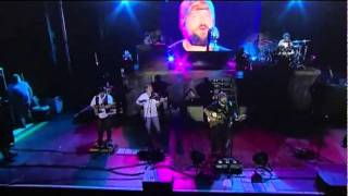 Zac Brown Band - Let It Go - Miami Beach 11/18/2010