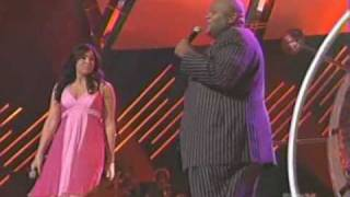 Jordin Sparks ft. Ruben Studdard Your All I Need To Get By