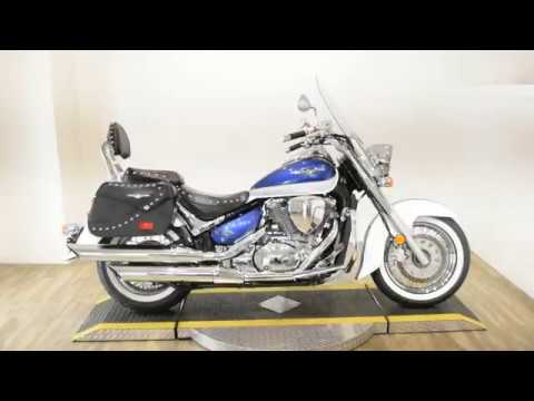 2012 Suzuki Boulevard C50T in Wauconda, Illinois - Video 1