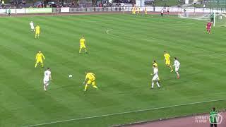 FC Ajka – Gyirmót FC Győr 2-0