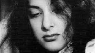 Teer Chala Talat Mahmood (Naghma 1953). - YouTube