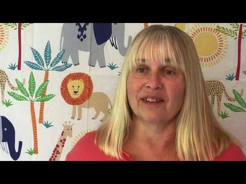 Carol Shapiro's ESL Introduction Video