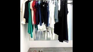 中廣夏韻芬小姐訪問陳麗卿老師:女人衣櫥必備十大單品