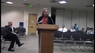 Part 5 of June VNNC General Meeting 2016