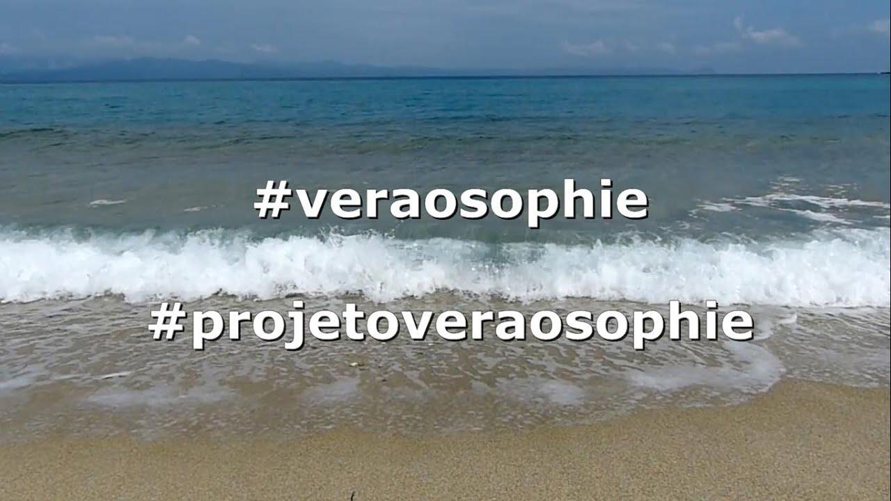 """Projeto Verão"""" diferente com a Sophie Deram"""