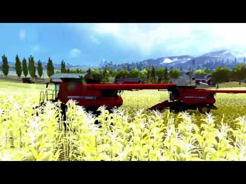 Astragon Landwirtschafts-Simulator 2013 (PS3) bei