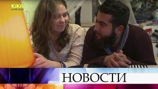 Фильм о совершеннолетнем «подростке» - беженце из Сирии вызвал скандал в Германии.