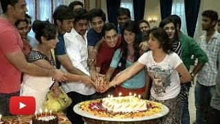 Exclusive : Aur Pyar Ho Gaya GRAND CLEBRATIONS | 100th Episode Completion