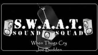 Joe Budden - When Thugs Cry