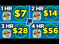 Play Games For REAL MONEY Free! (PayPal Deposits)