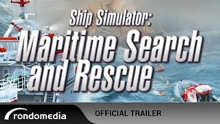 Ship Simulator: Maritime Search and Rescue video