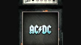 Snake Eye AC/DC
