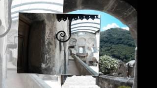 preview picture of video 'Castello per Matrimoni in Italia...Castello di Limatola'