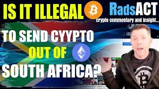 Wie viel kostet 1 Cryptocurcy in Rands?