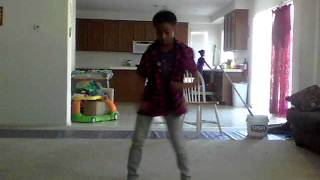 annie marie powell dancing 2