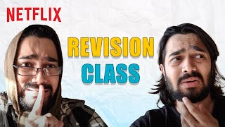 @BB Ki Vines | Final Revision with Babloo Ji | Netflix India - Download this Video in MP3, M4A, WEBM, MP4, 3GP