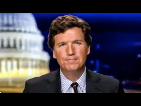 When Tucker Needs To Lie To Prove His Dumb Points