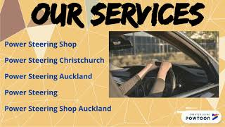 Power Steering Auckland