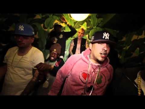 Machine Gun Kelly feat. Steve-O, 2 Chainz, Meek Mill
