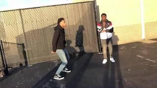 YNW Melly Ft Tee Grizzley   Freddy Krueger (Dance Video) @dmvneyy @2xclusive_jayy