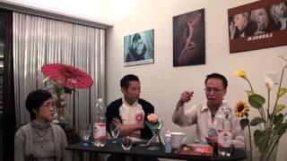 郭兆明博士 談世上最惡黑社會