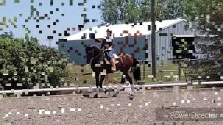 Updated schooling video of Izabella