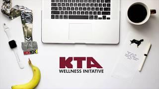 KTA Kicks off the 2019 Wellness Initiative