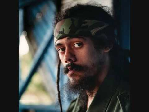 Damian Marley - Welcome To Jamrock - Mango Cango