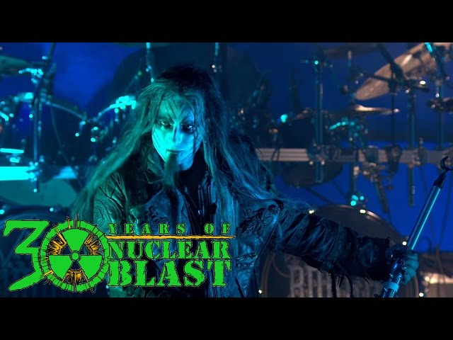DIMMU BORGIR – Progenies Of The Great Apocalypse