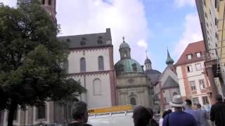 preview picture of video '2013-09-09 Wurzburg, Germany'