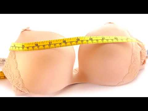 El ejercicio simple para el aumento del pecho