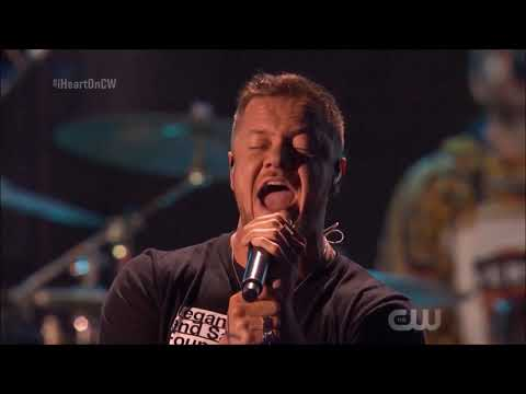 Imagine Dragons Natural Live From Loveloud 2018